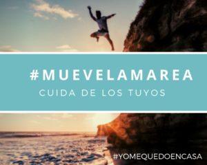 Mueve la marea #yomequedoencasa