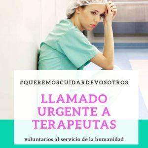 Queremos cuidar de vosotros